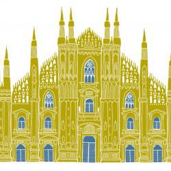 Duomo di Milano Art Stories
