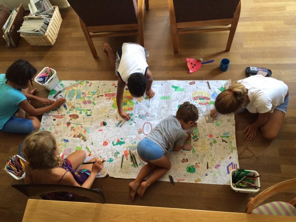 Esplorare coi Bambini | ArtStories