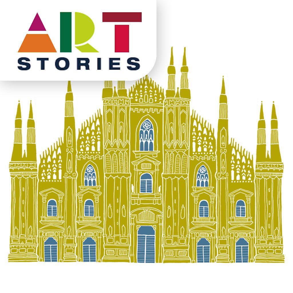 Art Stories Duomo