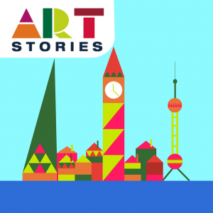 Art Stories Cities
