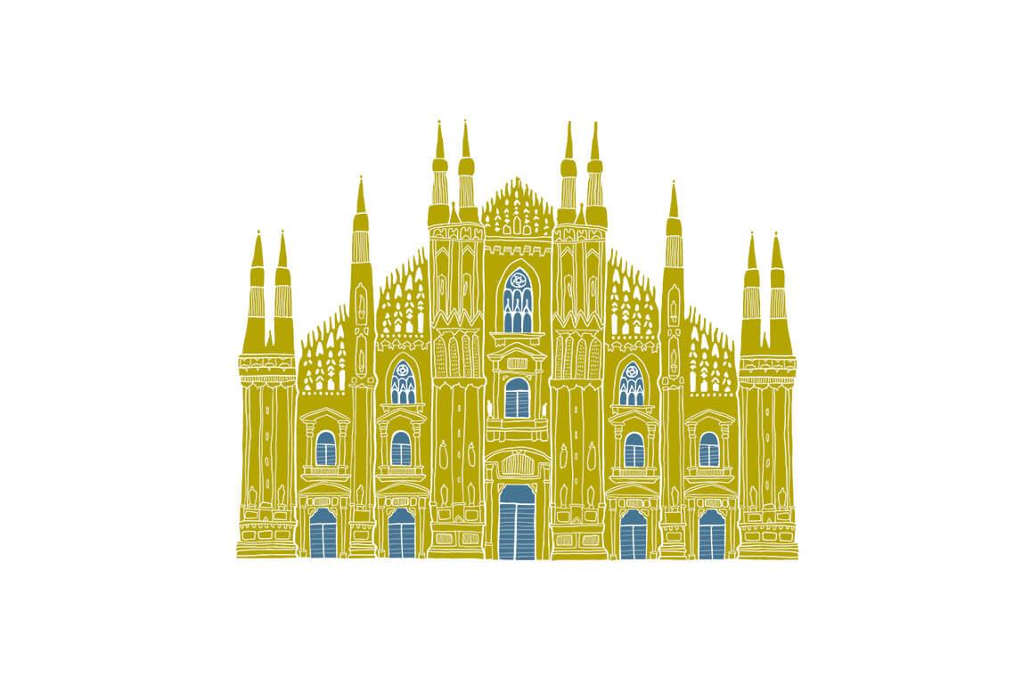 Art Stories | Duomo di Milano | Duomo – Milan Cathedral