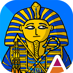Adventures in Ancient Egypt icon